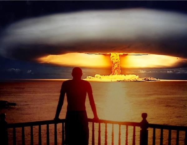Divine apocalypse the beginning of the end LaVon Gittens