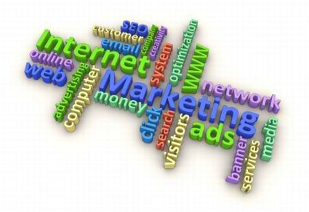 internet marketing noval publishing