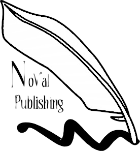 NoVal Publishing Logo